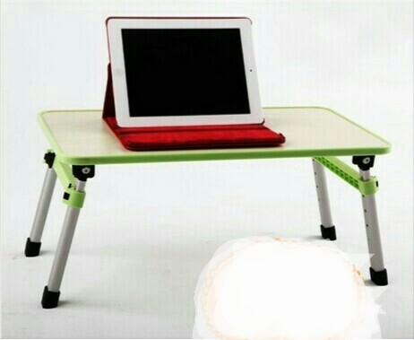computer desks commercial office home furniture panle laptop desk foldable portable whole sale
