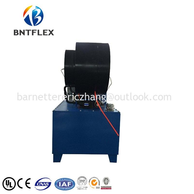 2017 BARNETT BNT102 nouvelles machines CE 4