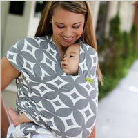 Brand Ergonomic Baby Carrier Stretchy Wrap Baby Backpack Sling Kids Breastfeeding Carrier Cotton Hipseat Mochila Portabebe