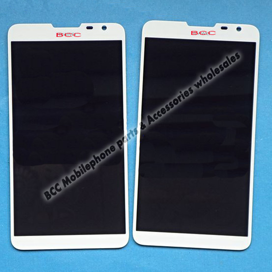 For Huawei Ascend Mate 2 MT2-C00 LCD Display +Digitizer touch Screen +front bezel housing Assembly white/black 5pcs/Lot Original replacement original touch screen lcd display assembly framefor huawei ascend p7 freeshipping