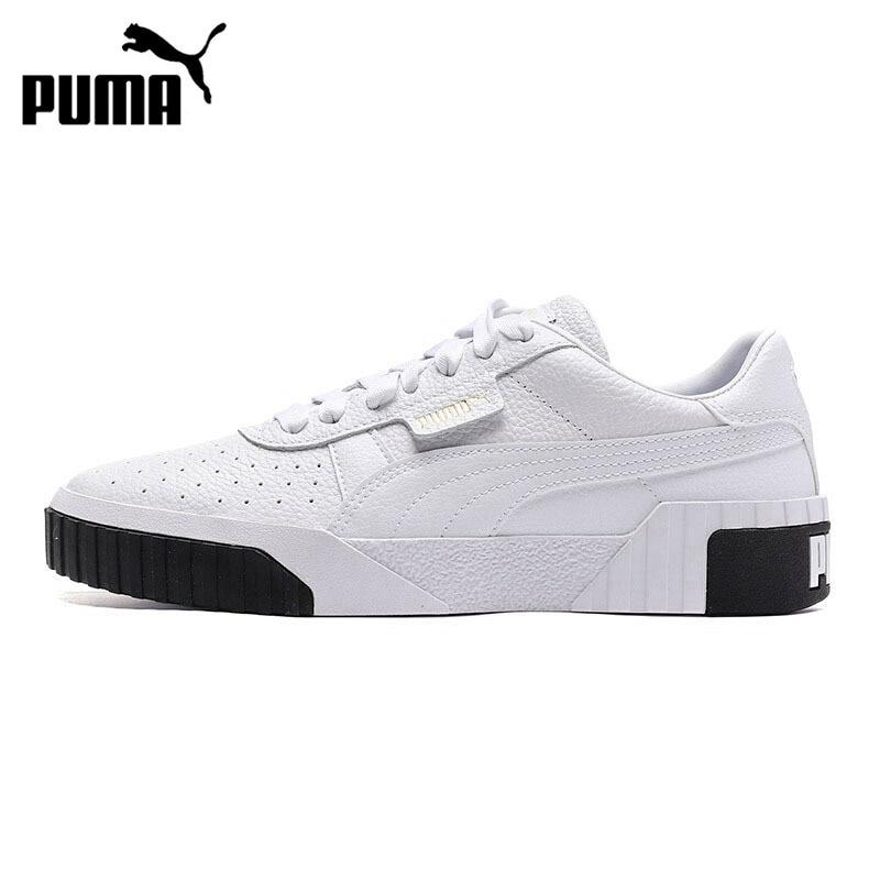 Nouveauté originale PUMA Cali chaussures de skate femme baskets