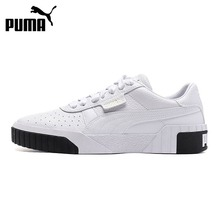 Original New Arrival PUMA Cali Women's Skateboarding Shoes S