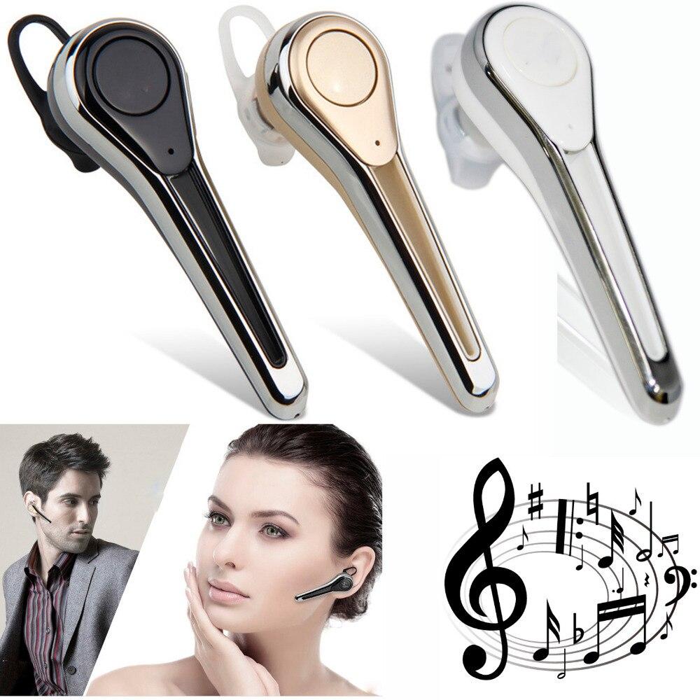 A2DP Bluetooth Headphons Sans Fil Stéréo Casque Mains Libres Avec Micro Écouteur Pour Samsung LG iPhone HTC Motorola Nokia ZTE Tablet