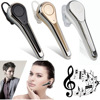 A2DP Bluetooth Headphons Wireless Stereo Headset Handsfree With Mic Earphone For Samsung LG IPhone HTC Motorola