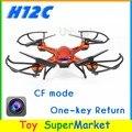 JJRC H12C H12W Wi-Fi Большой RC Quadcopter RTF Дистанционного Управления Вертолет CF режим НЛО Drone с Камерой HD 5MP DFD F181 и CX-20 X5C-1