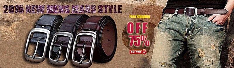 ̿̿̿(•̪ )Himunu lujo marcas hombres cinturón de negocios de alta ... 095e96752216