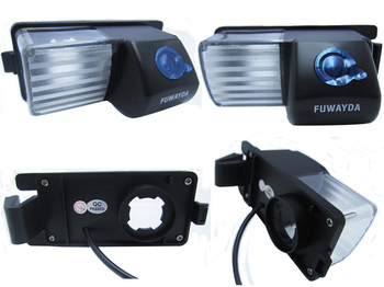 free shipping!!! Car Rear View Parking CCD Camera For NISSAN Versa Pulsar Cube 350Z 370Z GTR Infiniti G35 G37 image