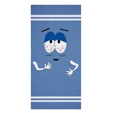 Śmieszne słodkie ręcznik ręcznik dostosowane niebieski ręcznik z mikrofibry ręcznik kąpielowy twarz ręcznik plażowy do łazienki basen 140 #215 70 fajne Kid prezenty tanie tanio Tkanina z mikrofibry Quick-dry Gładkie barwione anime Tkane Plac 26 s-30 s Cartoon 0 45KG or 0 12KG 35X75cm or 70X140cm