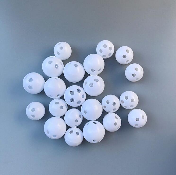 50 шт. питомца ребенка squeakers погремушка мяч Погремушки вставить собака игрушка 24 мм для 25 шт. + 28 мм для 25 шт.