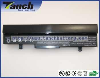 Batterie dordinateur portable pour asus 1005ha-v 1001 u1x-pi A05L623 1005HA-H-BLK093X 1005HA-WHI045X Eee PC 1005HA-WHI045X 10.8 V 6600 mAh