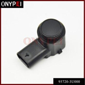 PDC SENSORI di Parcheggio Sensore di 95720-3U000 4MT271H7D Per Hyundai Kia Sportage III 957203U000