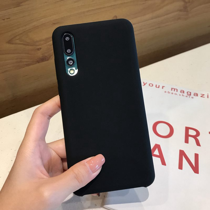 black official case