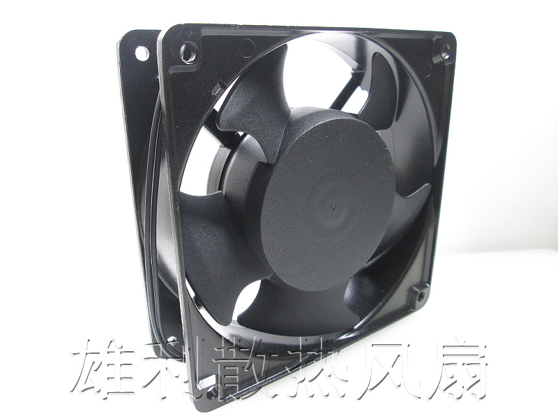 Free Delivery.12038 220V 12cm / Cm KTV Cabinet / Chassis Double Ball Cooling  Fan Small Axial Flow In Fans U0026 Cooling From Computer U0026 Office On  Aliexpress.com ...