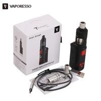 Original Vaporesso Target Mini Starter Kit 40W VW VT 1400mAh Battery Hookah With 2ML Guardian Tank