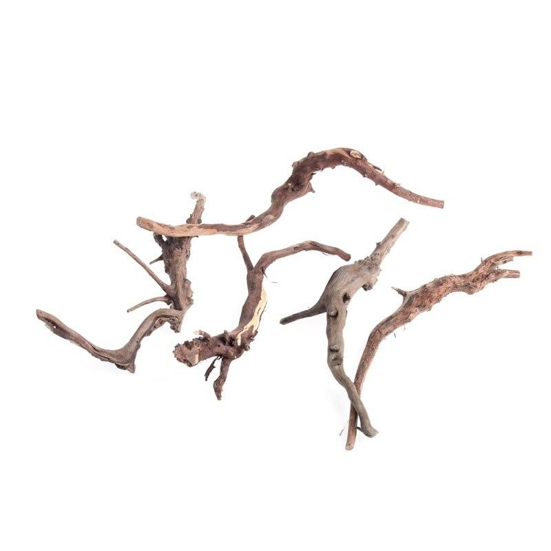 troncos de rboles decorativos