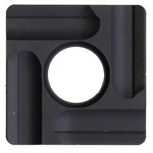 Image 5 - MOSASK 10 шт SNMG120408L S ZC35 грубая обработка жесткой стали для обработки карбида вольфрама