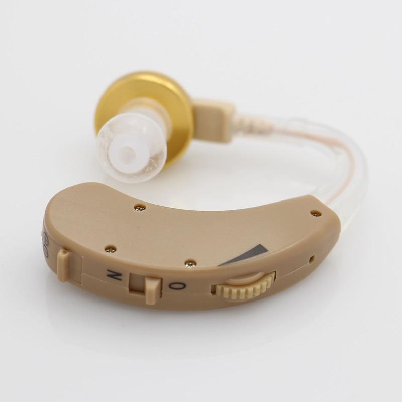 Cheap f-138 hearing aid