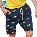 GAILANG Brand Quick-drying Mens Beach Shorts Boardwear Boxer Trunks Man Active Jogger Sweatpants Bermudas Men Bottoms Swimsuits
