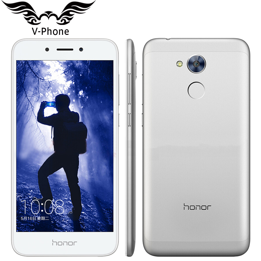 Original Huawei Honor 6A 3GB RAM 32GB ROM Snapdragon 430 Octa Core 5 0 inch Android7