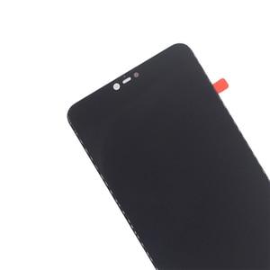 Image 2 - Pantalla LCD de 6,26 pulgadas para Xiaomi Mi 8 Lite Mi 8X, montaje de digitalizador con pantalla táctil para Mi 8 Lite, kit de reparación de pantalla LCD