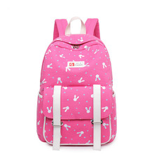 women Backpack Fashion Printing school Backpack For Teenager Girls Casual female Travel Bag School Bags Mochila laptop backpack hot women backpack female corduroy backpack school bag for girls rucksack female teenager travel backpack lady bookbag mochila