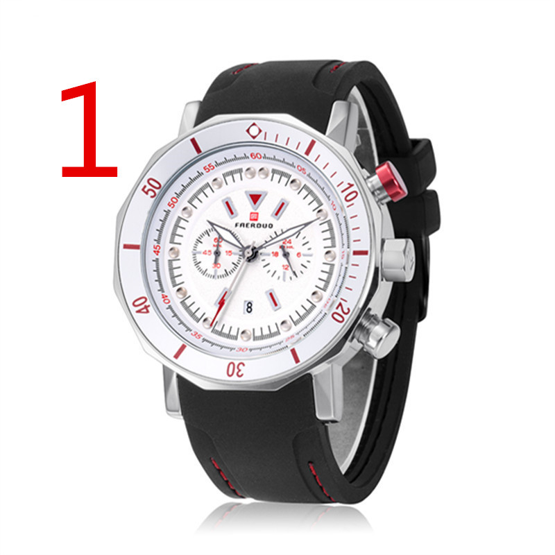 Mens high-end casual mens watch business table birthday gift 3654#Mens high-end casual mens watch business table birthday gift 3654#