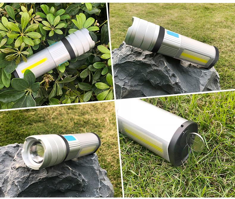 Flashlight discount Albinaly with 35