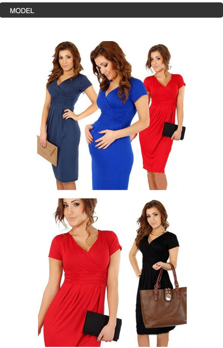 dress pregnant (2)