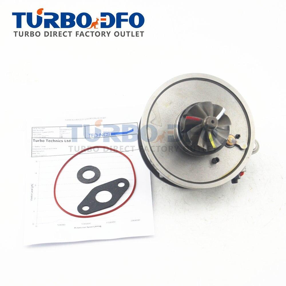 Turbo core Balanced BV39 54399880029 54399700029 for Audi A3 1 9 TDI 77Kw 105HP BLS turbine
