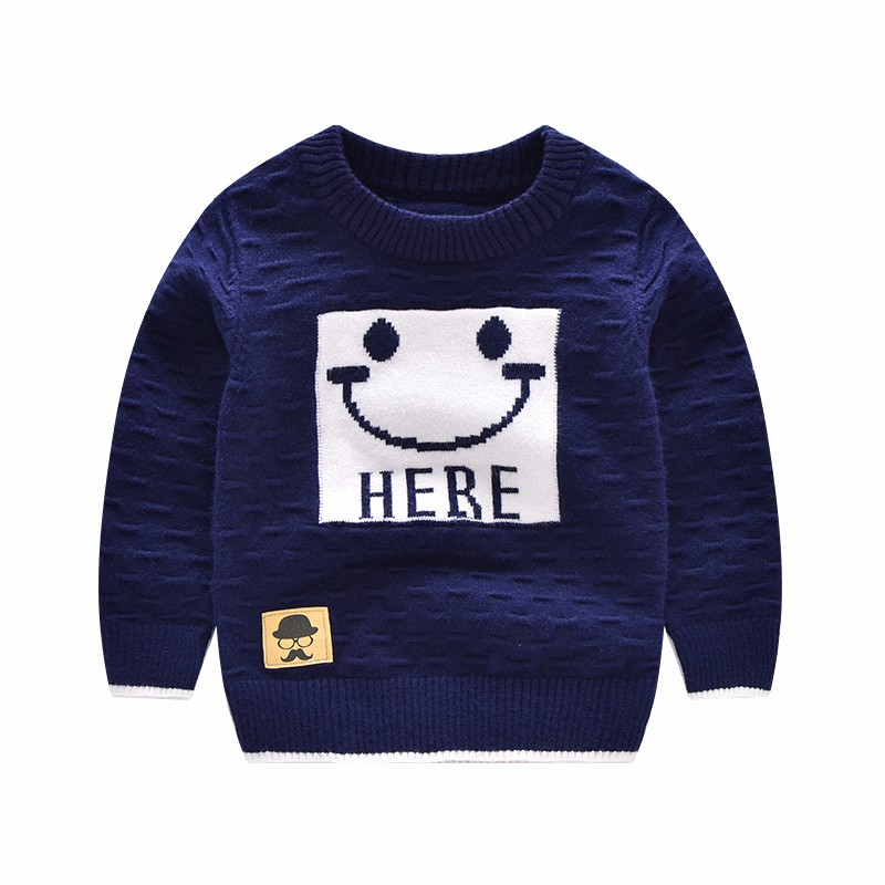 2016 New Cartoon Cute Casual Infant Sweater Angora Pullover Unisex Sweater Soft Long Sleeve Outfits Baby Clothing Free Shipping (3)