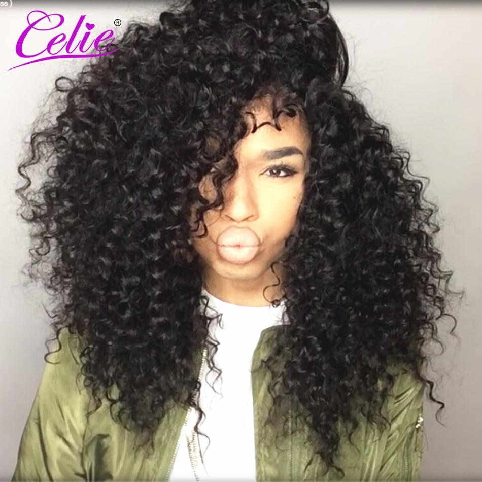 Celie Hair Products Peruvian Deep Wave 3 Bundles Peruvian