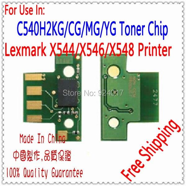 Lexmark X548 Printer Drivers Download Free