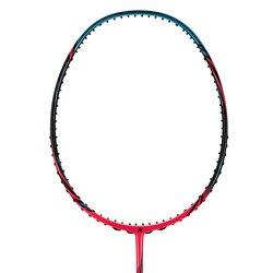 2019 nova meia-estrela genuína kawasaki raquete de badminton de carbono completo melhor compra raquette badminton com dom gratuito