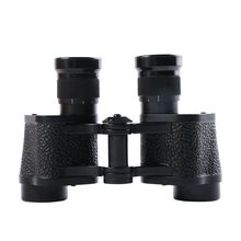 6×24 Powerful Pocket Army Regulation Binoculars 6×24, All-Optical Portable Binoculars With Bak4 For Outdoor Military binoculars