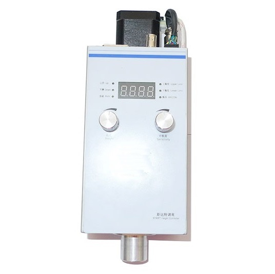 Automatic Arc Voltage Plasma Torch Height Controller for CNC Plasma Cutting Machine with English Manual SH HC31
