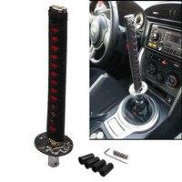 Kylin Sword Universal car Handle Gear Shift Knob Car Manual Transmission Shifter Stick Black