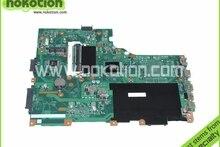 Płyty główne NOKOTION NB. C2D11.002 NBC2D11002 EG70KB NE72206U 5000 DDR3 Płyta Główna płyta główna laptopa do Gateway