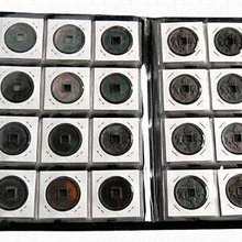 PCCB, высокое качество, 120 штук/альбом для монет, подходит для картонных держателей монет, Профессиональная Книга для сбора монет, дешевле
