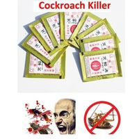 Powerful Effective Cockroach Killing Bait Cockroach Control Bait Pest Control Idea For Kitchen Restaurant