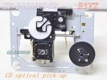 Nuevo SF P101N, lente láser de 16P Lasereinheit SF P101N SFP101N, 16 Pines, reemplazo de pastilla óptica para reproductor de CD y DVD San yo