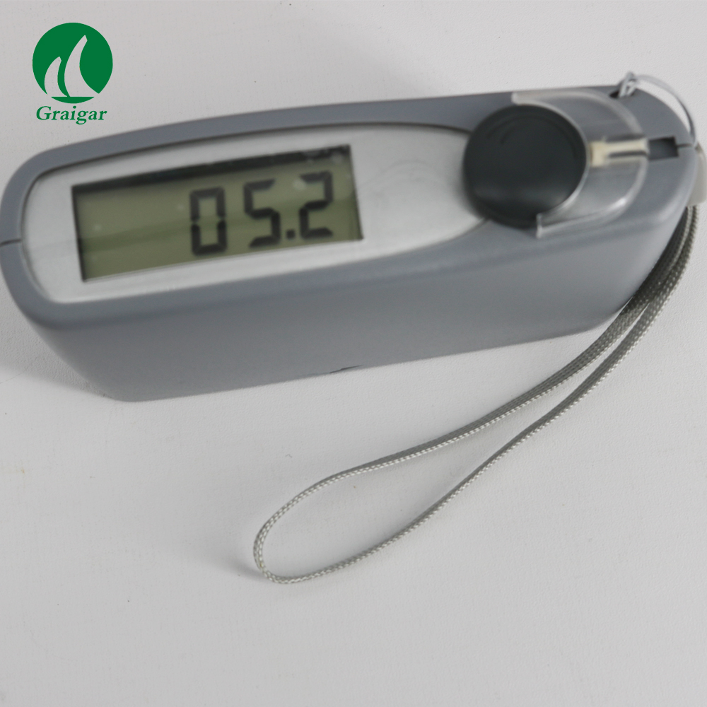 MG6 F1 GLOSSMETER GLOSS METER 60 Degree 0 0 199 9GU