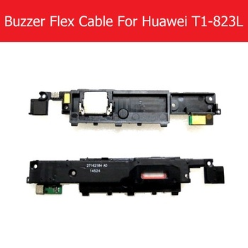 Genuine Buzzer Flex Cable For Huawei MediaPad T1-823L Antenna & Vibrator Flex Cable For Huawei Honor T1-823L Replacement Repair image