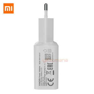 Image 3 - Original Xiaomi 5V 2A EU Charger Micro / Type C usb cable Charging Adapter For For MI5 max 3S Redmi Note 3 4 pro 4X 5 5S