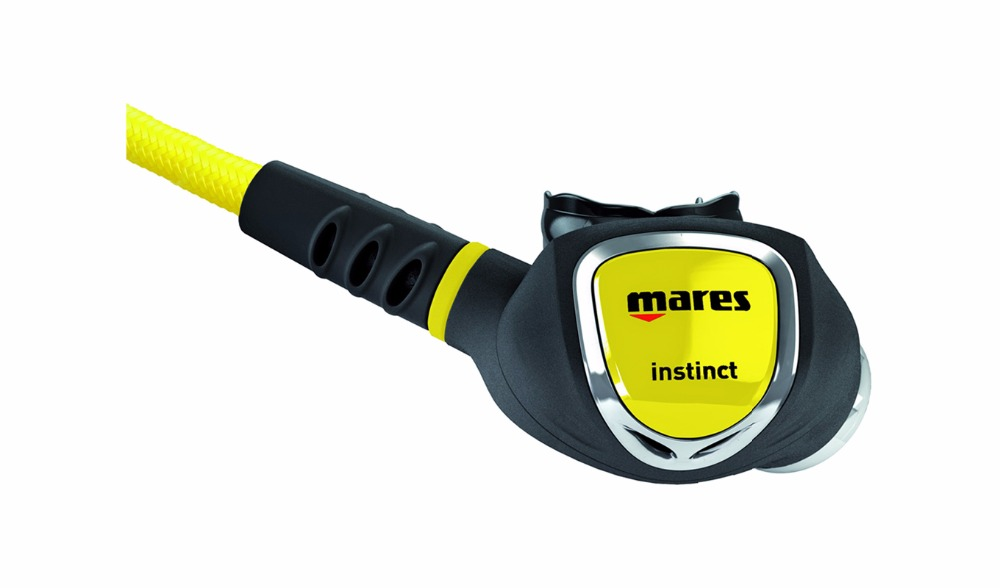 Mares Octopus Instinct Scuba Diving Octopus Dive Equipment Regulator