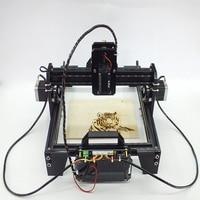 DIY laser marking cutting machine 2025 pcb mill cnc router Photo printer