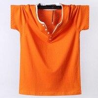 Broadcloth 8XL Men t shirt large Size Tee Shirt Short Sleeve Casual Plus size M 6XL 7XL Men's T Shirts Male TShirts 3D T shirt