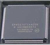 5 pz/lotto EPM1270T144C5N EPM1270T144 EPM1270 TQFP144 di buona qualità nuovo originale di trasporto libero