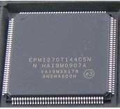 5 sztuk/partia EPM1270T144C5N EPM1270T144 EPM1270 TQFP144 dobrej jakości nowa oryginalna darmowa wysyłka
