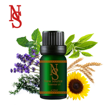 100% Natural Contractive pore compound essential oil Equilibrium grease Balance secretion Antibacterial Anti-inflammatory