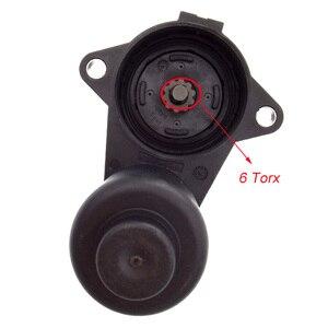 Image 2 - 6/12 توركس عجلة فرامل اليد الفرجار محرك معزز 3C0998281A 3C0998281B 32330208 3C0998281 لشركة فولكس فاجن باسات B6 B7 تيجوان أودي Q3